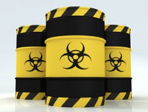 Radon Hazard