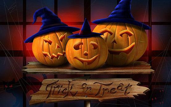 Free Halloween Wallpaper 05